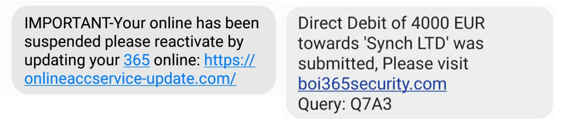urgent text message scam-1